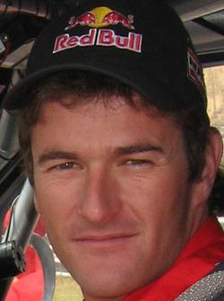 Team Repsol KTM presentation: Marc Coma