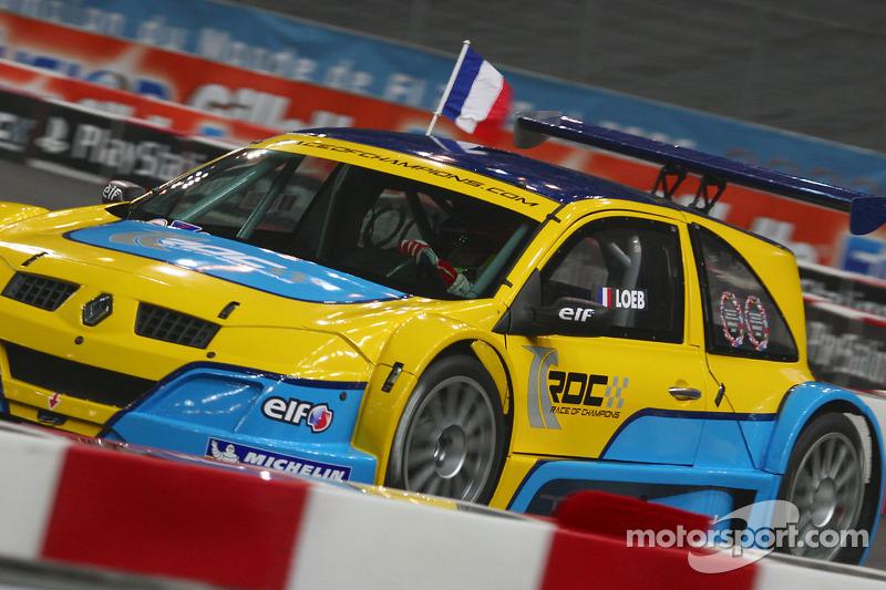 Superfinal 2: Sébastien Loeb