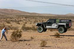 Team Gordon: the Hummer H3 of Robby Gordon