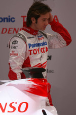 Jarno Trulli