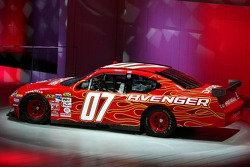 Dodge Avenger 2007 NASCAR