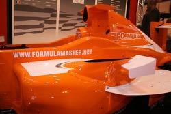 Formula Master S2000