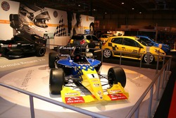 Renault Sport stand