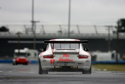 #17 Doncaster Racing Porsche GT3 Cup: Dave Lacey, Greg Wilkins, Johnny Mowlem, Tom Papadopoulos, Lance Arnold