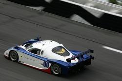 #00 Vision Racing Porsche Crawford: Ed Carpenter, Tomas Scheckter, Tony George, A.J. Foyt IV, Stephan Gregoire