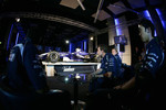 The Williams FW29 is launched at Williams Conference Centre