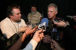 NASCAR-CUP: Ricky Rudd