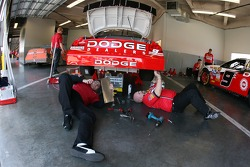Dodge Dealers UAW Dodge crew members at work