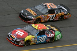 David Gilliland, Johnny Sauter