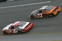 Robby Gordon, Brandon Whitt