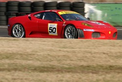 AF Corse Ferrari 430: Vilander, Ortelli, Bruni