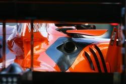 Spyker F1 Team, F8-VII