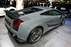 Lamborghini Gallardo Super leggera