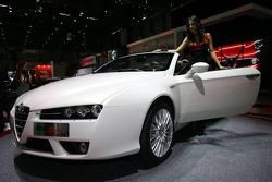 Alfa Romeo Spyder 2.4 JTDm