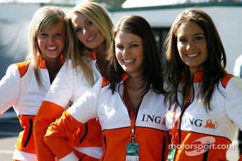 ING Girls