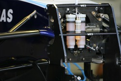 WilliamsF1 Team, FW29, detail