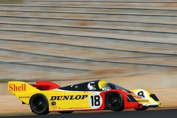 Joe Graizano, Group 6 Historic GTP/Group C, WSC