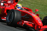Felipe Massa, Scuderia Ferrari, F2007
