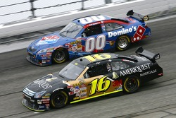 Greg Biffle and David Reutimann