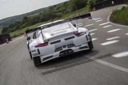 全新保时捷 911 GT3 R