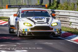 #6 Aston Martin Racing Aston Martin Vantage GT3: Jonathan Adam, Richie Stanaway, Mathias Lauda