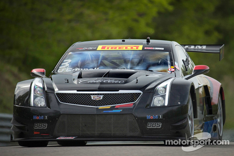 3 cadillac racing cadillac ats vr gt3 johnny o 39 connell for Troy motor mall cadillac