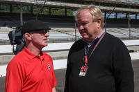 Derek Daly and Dale Coyne