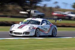 Shane Smollen, Nick Percat, Porsche 911 GT3 Cup