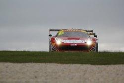 Jono Lester, Graeme Smyth, Ferrari 458 GT3