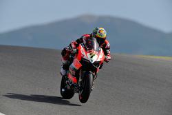 Chaz Davies, Ducati Superbike Team
