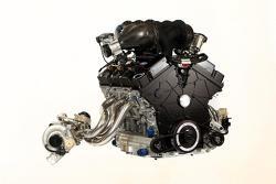 Roush Yates 3.5-litre Ford EcoBoost twin-turbo V6
