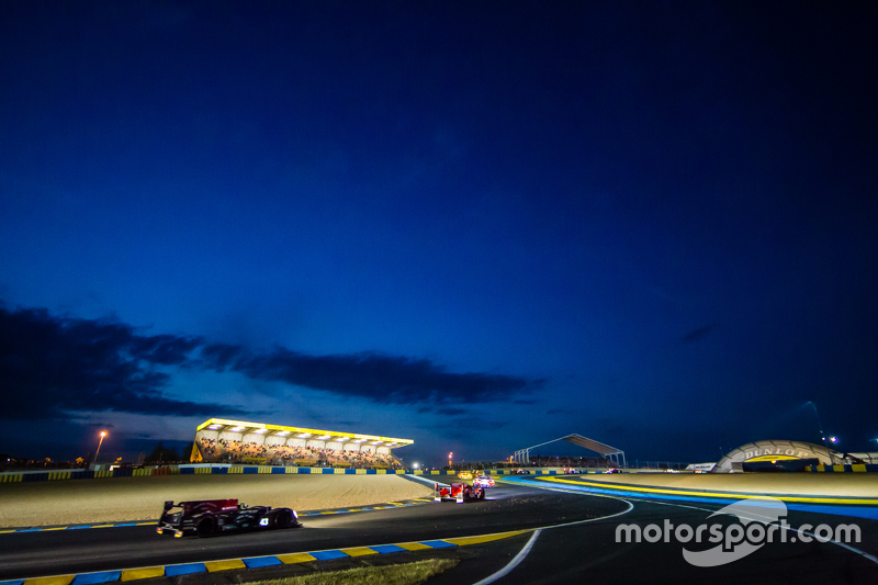 24h Le Mans 2015
