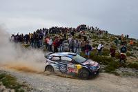 Rally Sardinia