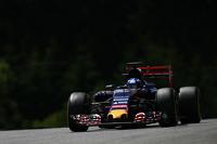 Red Bull Ring June testing