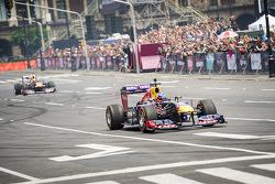 Red Bull Showrun: Mexico City