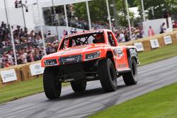 Robby Gordon, Stadium Super-Truck