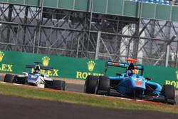 Ralph Boschung, Jenzer Motorsport and Adderly Fong, Koiranen GP