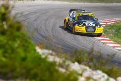 Robin Larsson, Larrson Jernberg Racing Team Audi A1