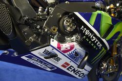 Yamaha Factory Racing M1