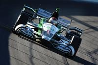 IndyCar Fotos - Carlos Munoz, Andretti Autosport Honda