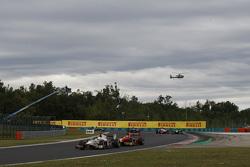 Arthur Pic, Campos Racing, Alexander Rossi, Racing Engineering