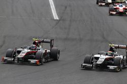 Robert Visoiu, Rapax & Sergio Canamasas, Hilmer Motorsport