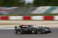 Nürburgring July testing