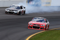 Kevin Harvick and Kurt Busch, Stewart-Haas Racing