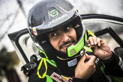 يزيد الراجحي، سفير رياضة السيارات السعودية