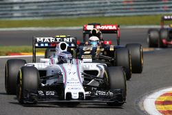 Valtteri Bottas, Williams FW37