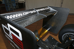 Dallara GP3-16 detail
