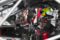 Russell Ingall, Holden Racing Team