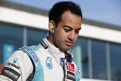 Nabil Jeffri, Motopark Academy Dallara F312 Volkswagen