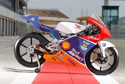 Asia Talent Cup bike